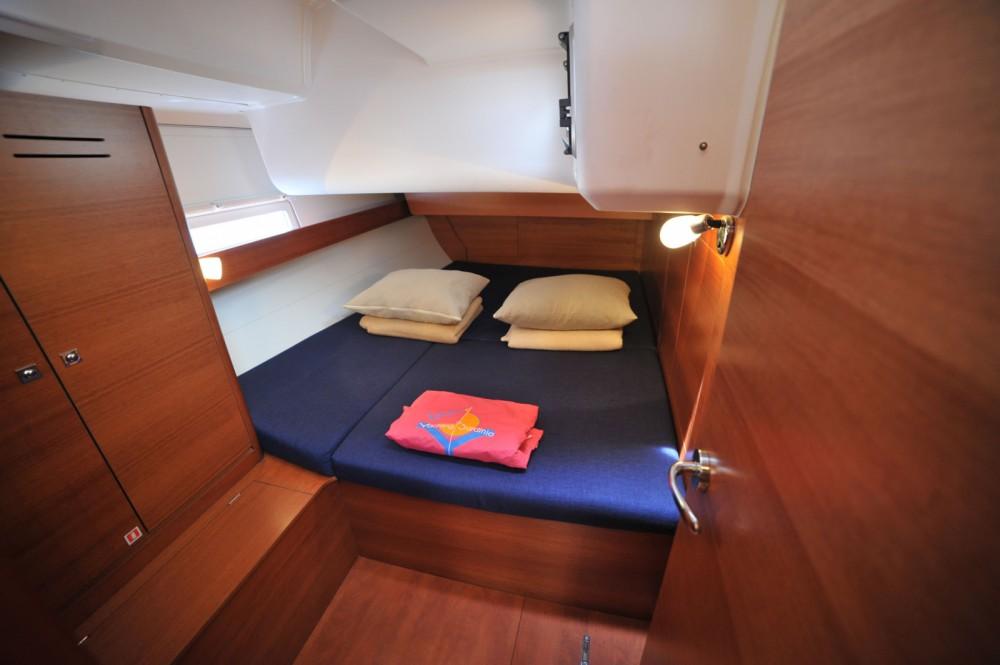 Location Voilier à Marina di Portisco - Dufour Dufour 460 Grand Large