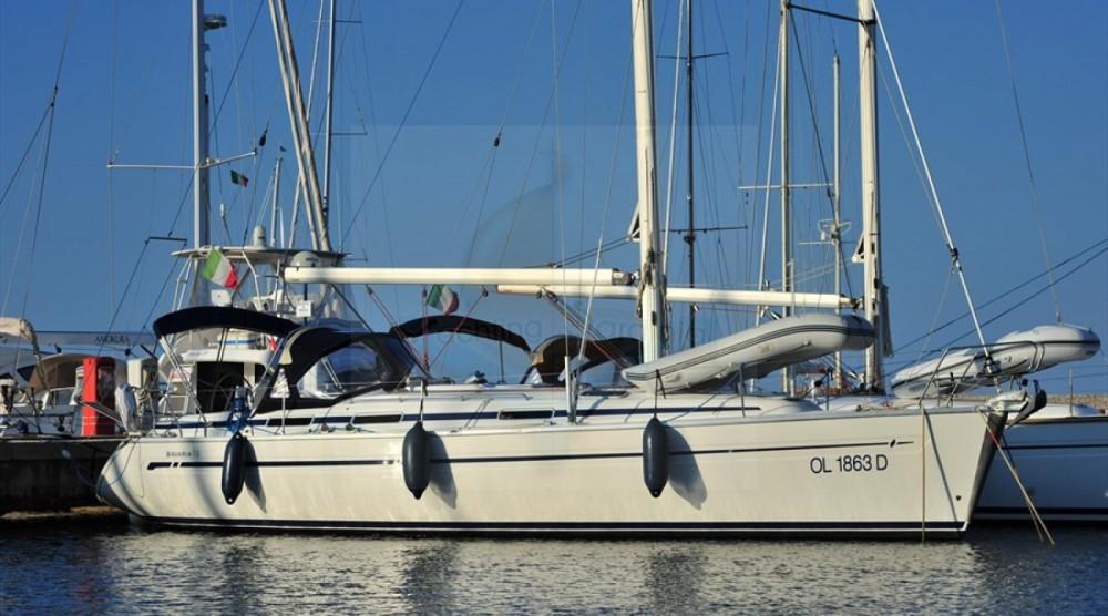 Bavaria Bavaria 38 entre particuliers et professionnel à Marina di Portisco