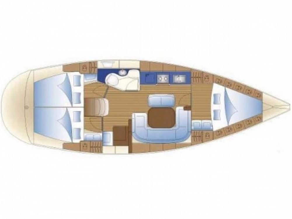 Location bateau Bavaria Bavaria 38 à Marina di Portisco sur Samboat