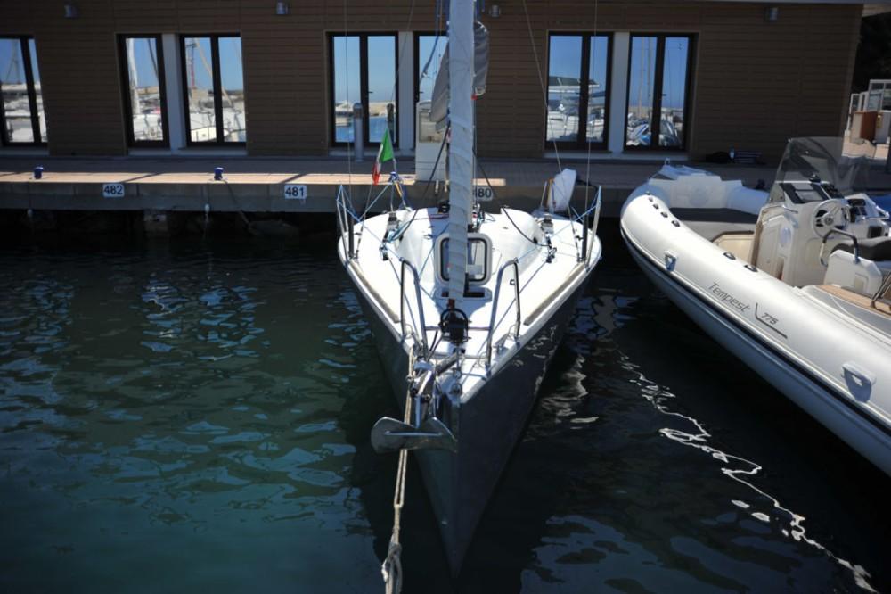 Location yacht à Marina di Portisco - Bénéteau Beneteau 25 Platu sur SamBoat