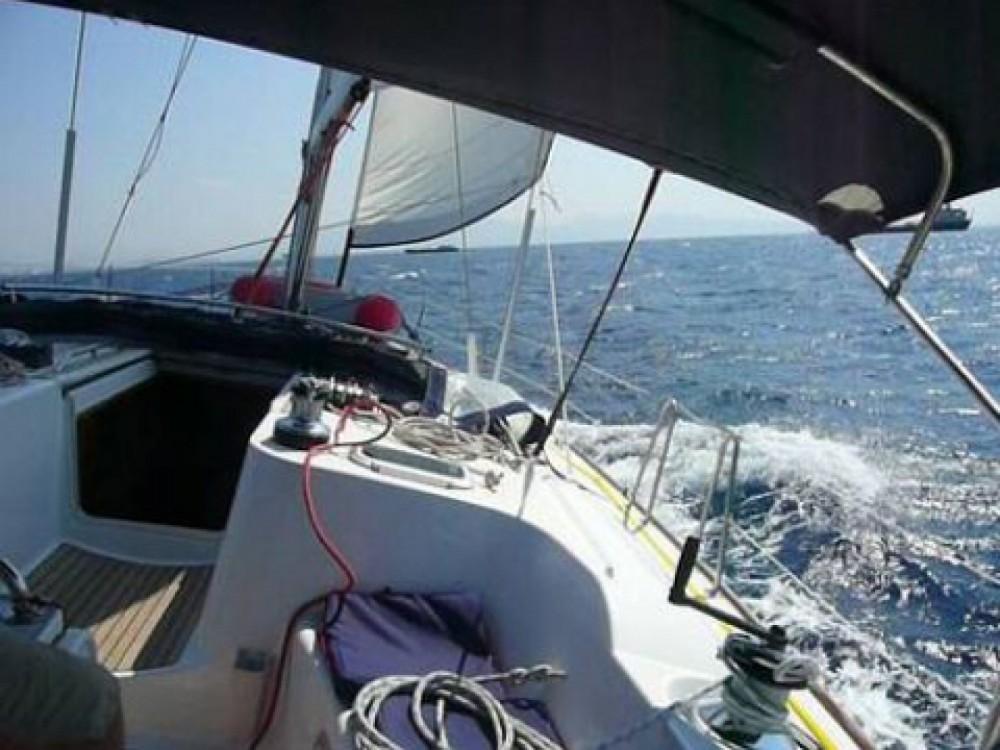 Location Voilier à Μαρίνα Αλίμου - Jeanneau Sun Odyssey 49