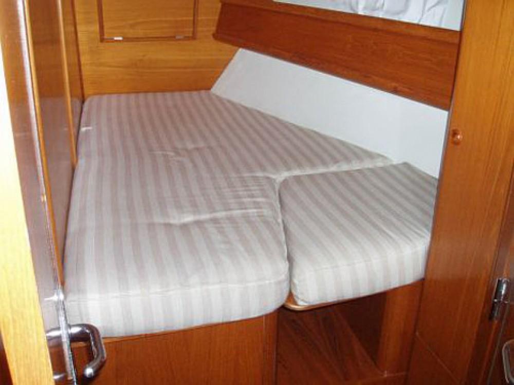 Location yacht à Μαρίνα Αλίμου - Jeanneau Sun Odyssey 45.2 sur SamBoat