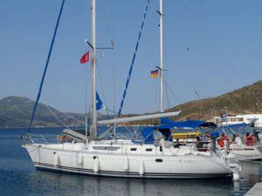 Location bateau Μαρίνα Αλίμου pas cher Sun Odyssey 45.2