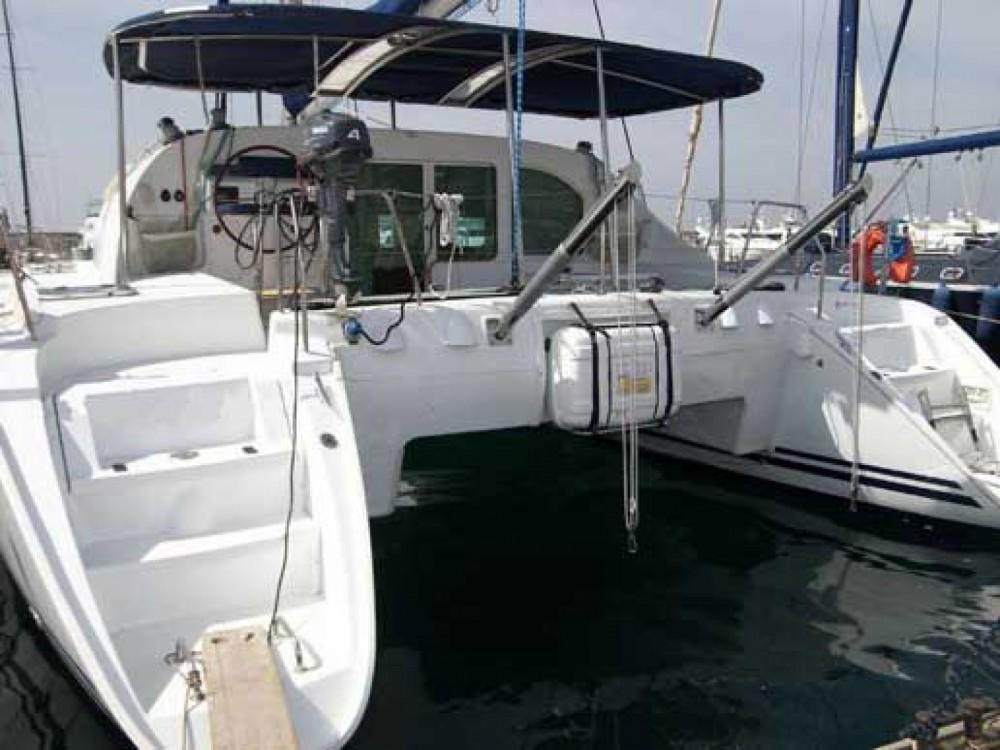 Lagoon Lagoon 410 entre particuliers et professionnel à Μαρίνα Αλίμου