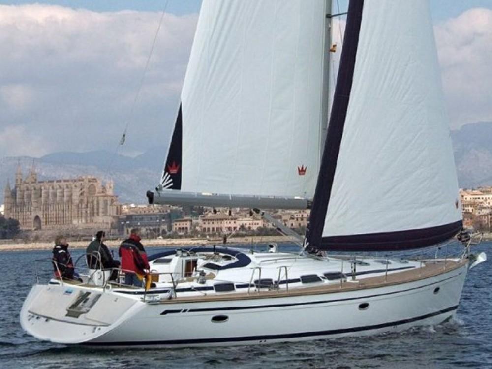 Bavaria Bavaria 51 Cruiser between personal and professional Lefkada