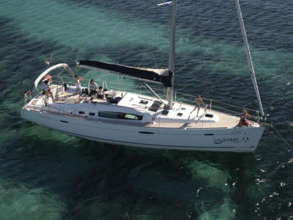 Location yacht à Marina de Alimos - Bénéteau Oceanis 46 sur SamBoat