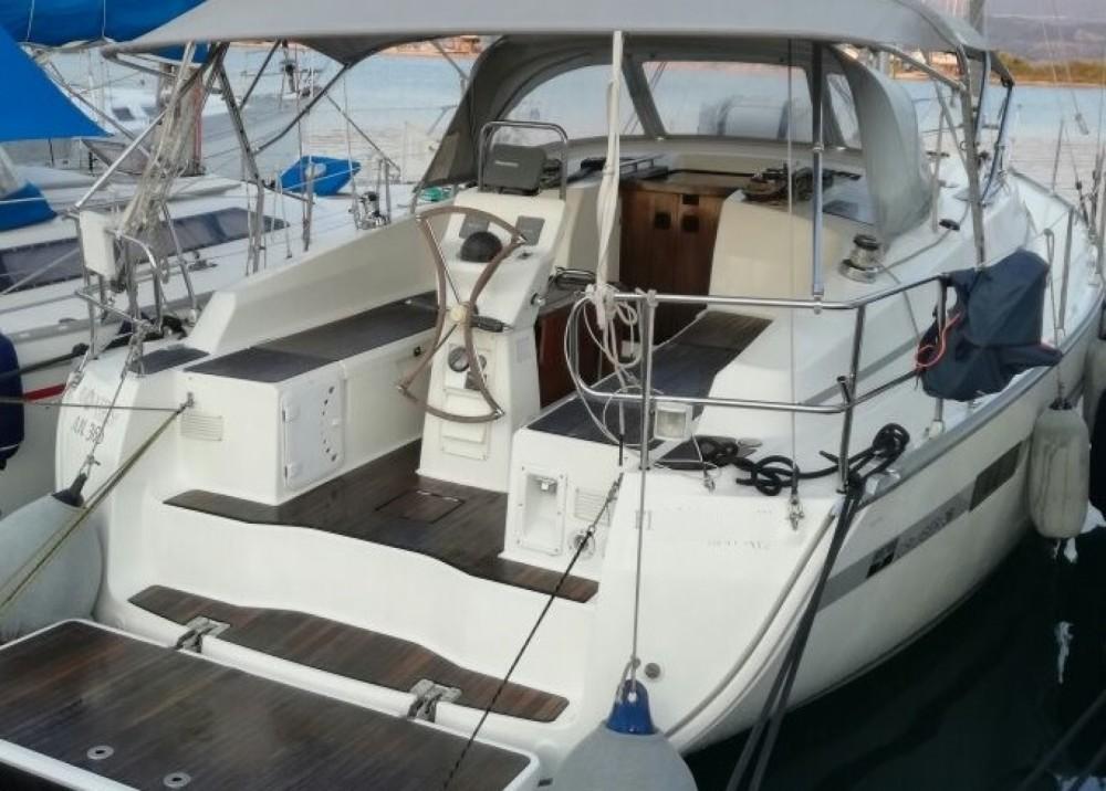 Location yacht à Leucade - Bavaria Cruiser 36 sur SamBoat