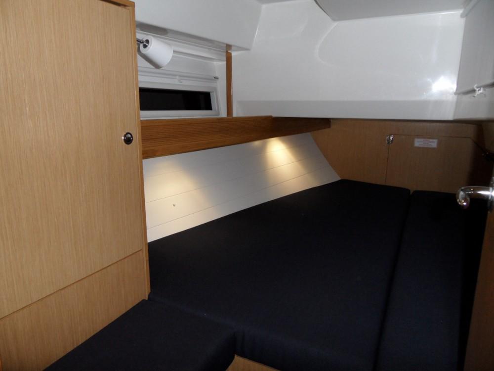 Bavaria Cruiser 36 entre particuliers et professionnel à Leucade