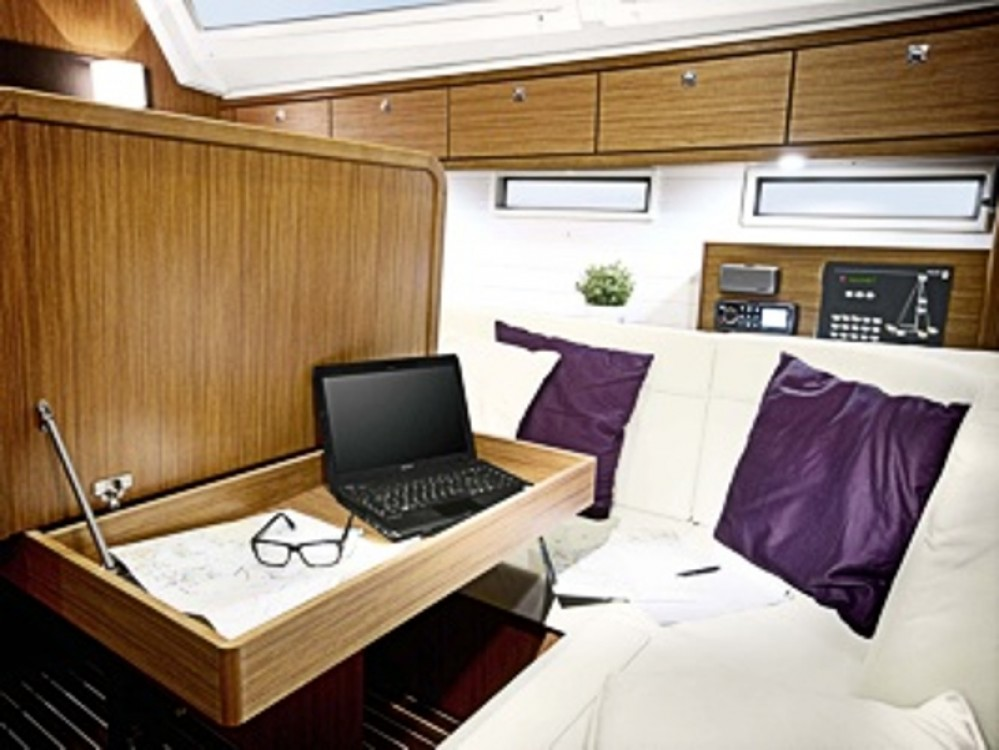 Boat rental Göteborg City Marina cheap Bavaria Cruiser 46