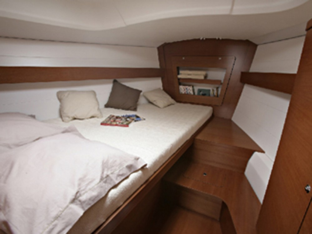 Location yacht à Göteborg - Dufour Dufour 375 Grand Large sur SamBoat