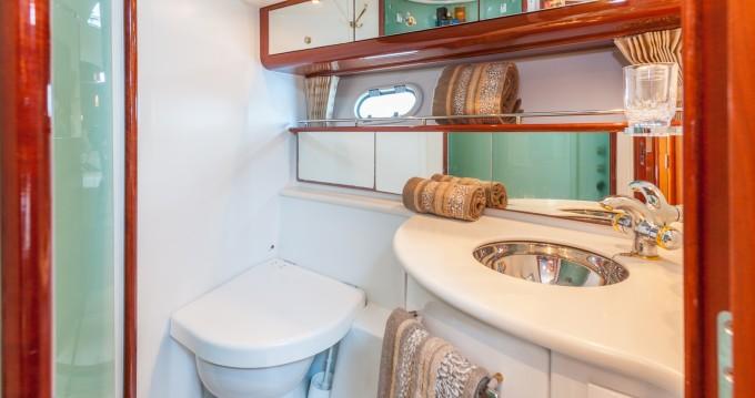 Location yacht à Dénia - Jeanneau Prestige 46 sur SamBoat