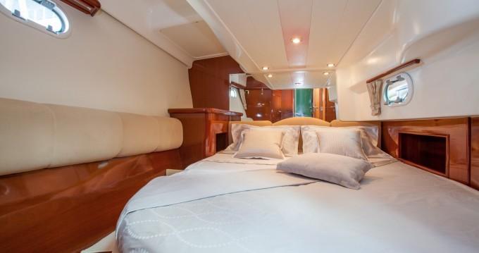 Location bateau Dénia pas cher Prestige 46