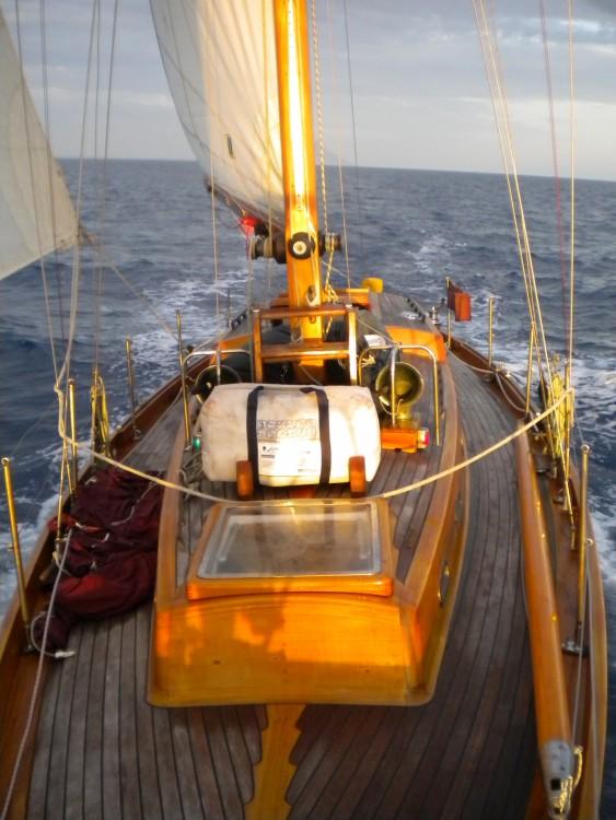 Boat rental Porto-Vecchio cheap Cutter