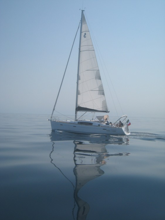 Louez un Bénéteau Oceanis 40 à Nettuno