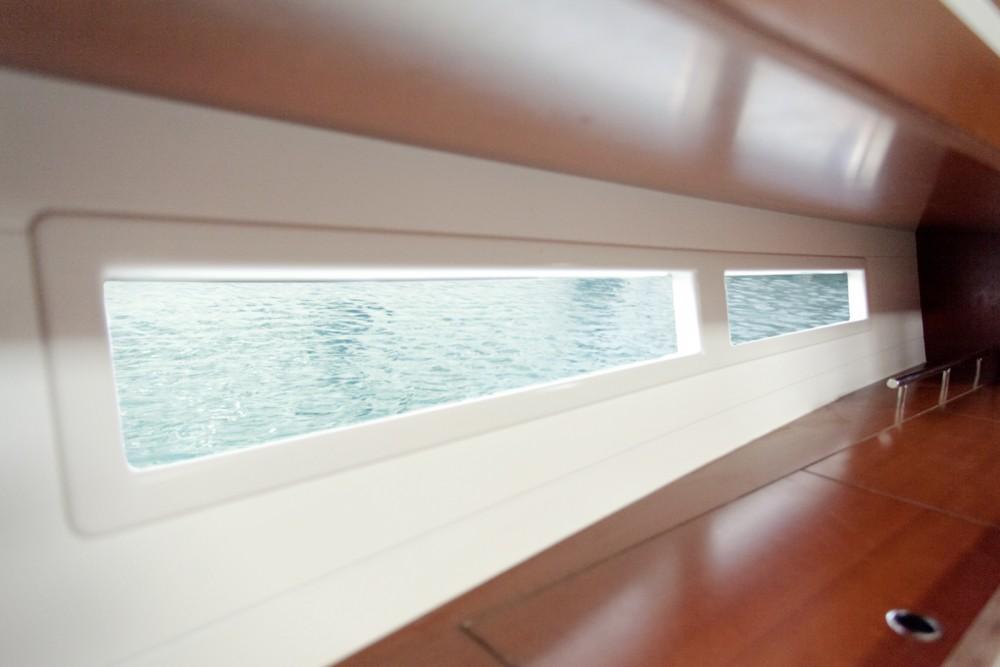 Location bateau Nettuno pas cher Dufour 445 GL