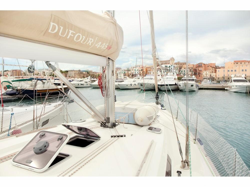 Louez un Dufour Dufour 445 Grand Large à Nettuno
