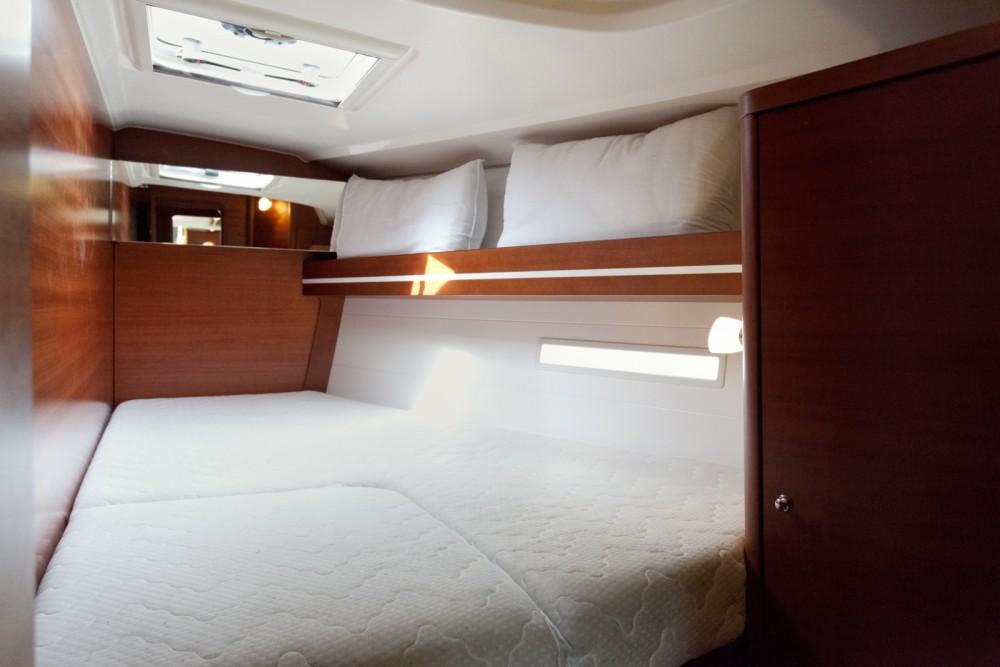 Location bateau Nettuno pas cher Dufour 445 Grand Large