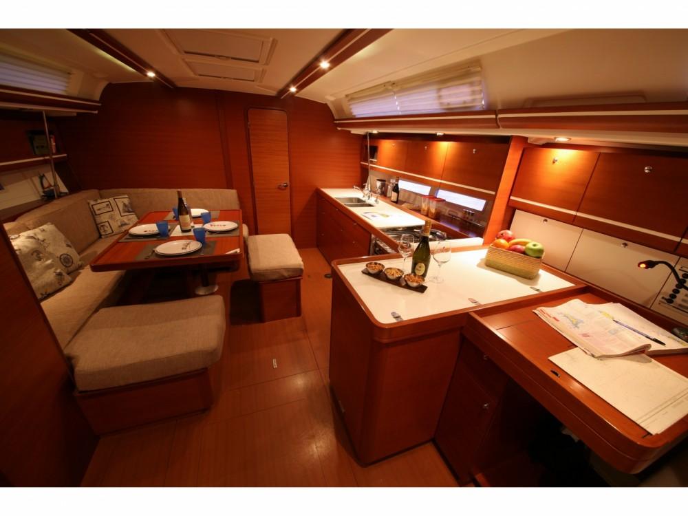 Location yacht à Nettuno - Dufour Dufour 445 Grand Large sur SamBoat