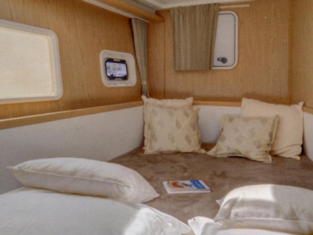 Location Catamaran à Nettuno - Lagoon Lagoon 400 S2