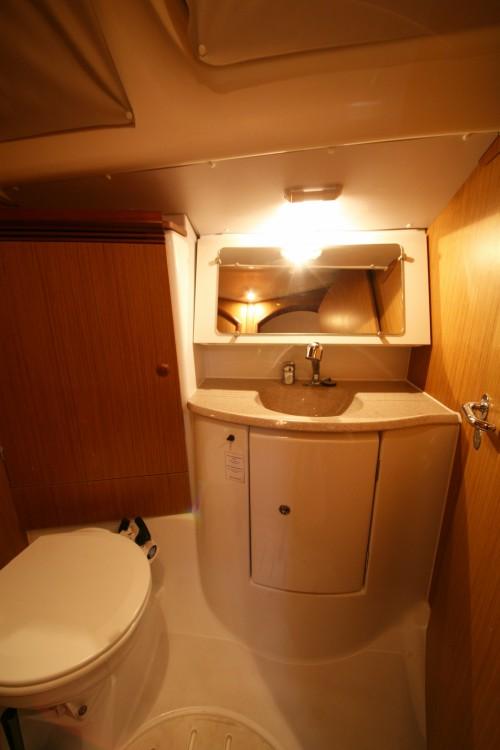Location yacht à Nettuno - Jeanneau Sun Odyssey 45 Performance sur SamBoat