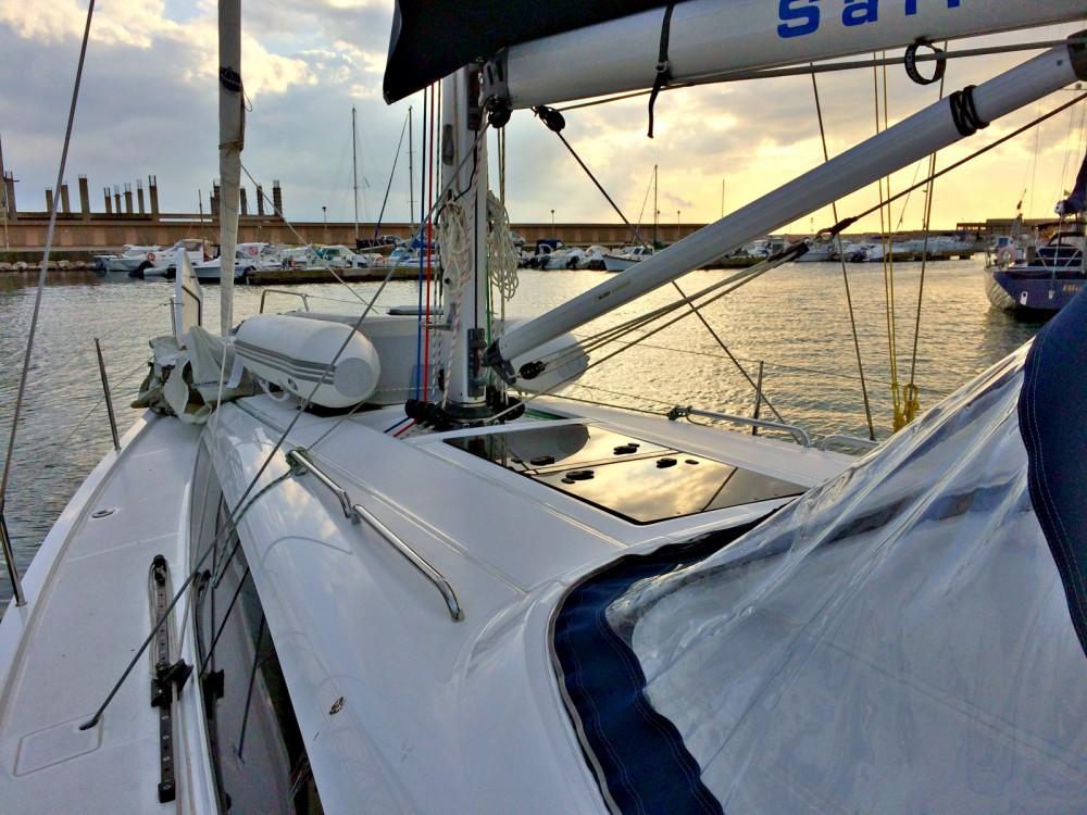 Boat rental Nettuno cheap Azuree 41