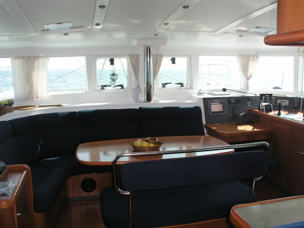 Catamaran à louer à Piombino au meilleur prix