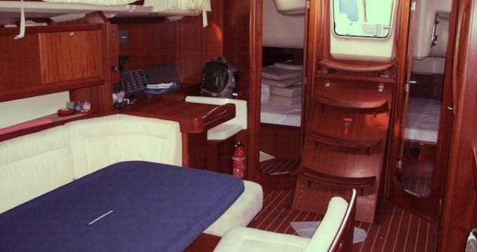 Location bateau Dufour Dufour 425 à Piombino sur Samboat