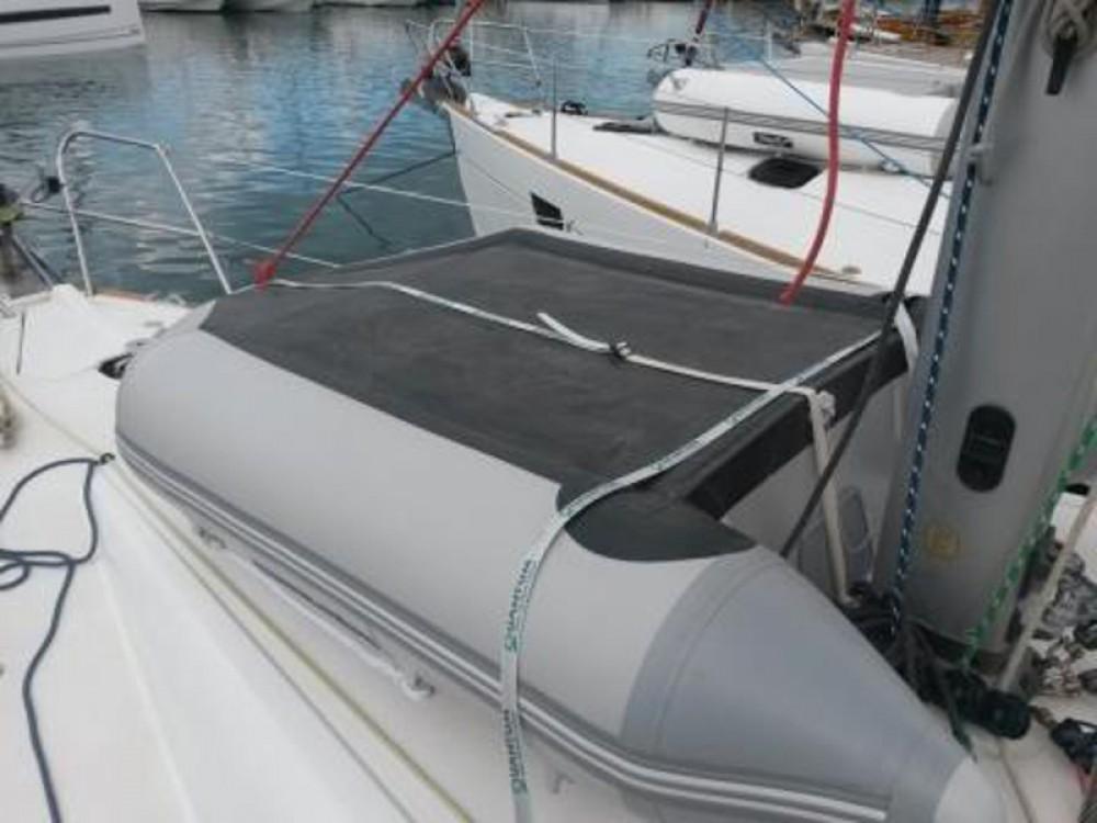 Location bateau Μαρίνα Αλίμου pas cher Sun Odyssey 36i