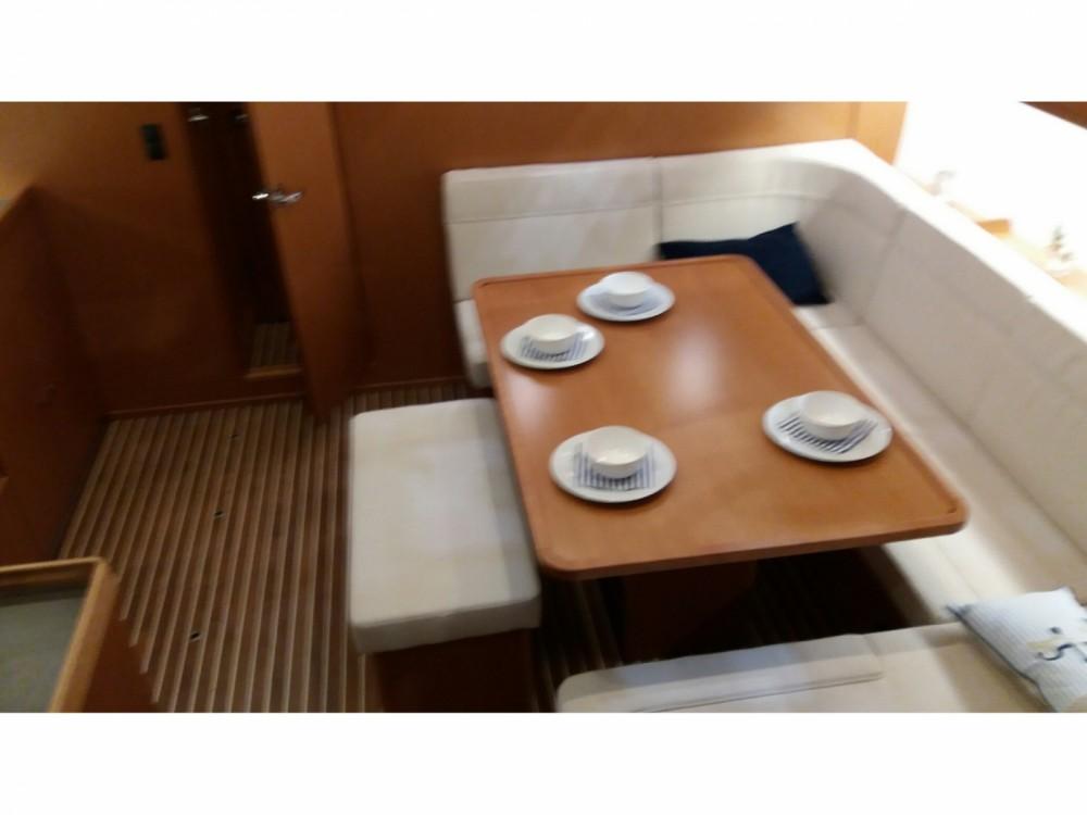Bavaria Cruiser 46 entre particuliers et professionnel à Nettuno