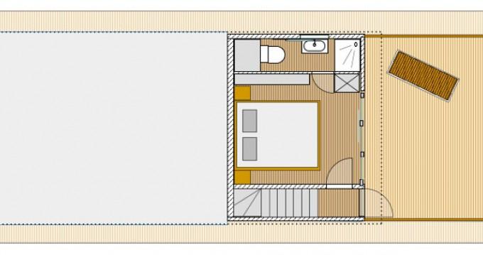 Louez un Bavaria House Yacht Devin 1.5 à Sundhagen