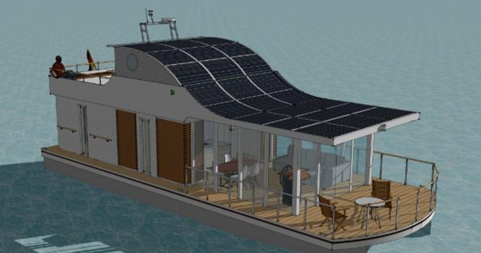 Location Bateau à moteur à Sundhagen - Bavaria House Yacht Devin 1.5