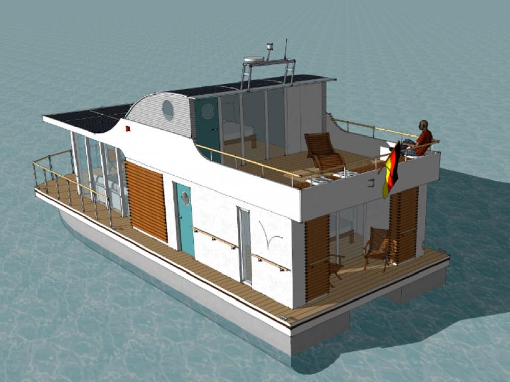 House Yacht Devin 1.5 entre particuliers et professionnel à Sundhagen