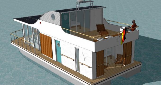Louer Bateau à moteur avec ou sans skipper Bavaria à Sundhagen