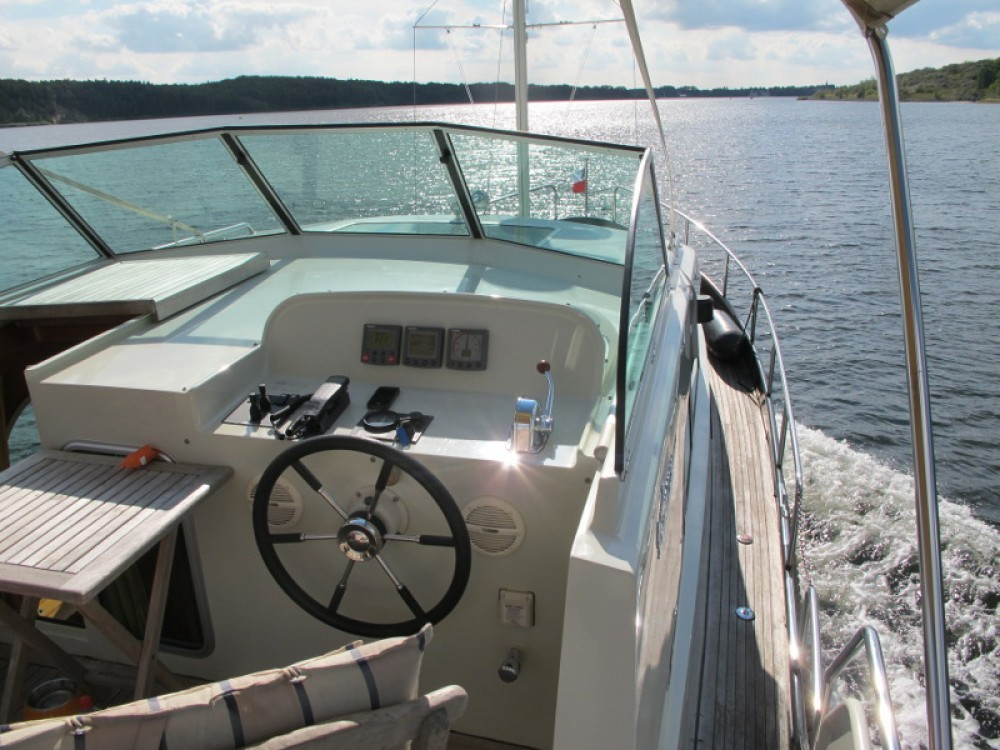 Location yacht à Lübeck - Linssen Linssen Grand Sturdy 380 AC sur SamBoat