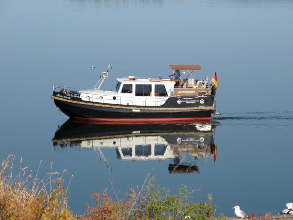Location bateau Linssen Classic Sturdy 35 AC à Lübeck sur Samboat