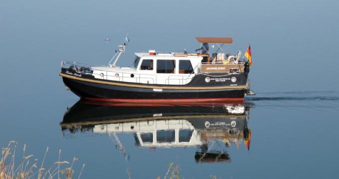 Louer Bateau à moteur avec ou sans skipper Linssen à Lübeck