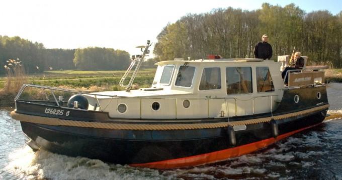 Linssen Classic Sturdy 35 AC entre particuliers et professionnel à Lübeck