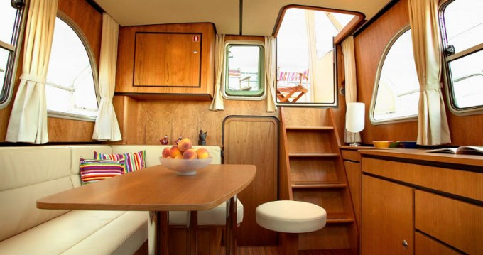 Linssen Linssen Grand Sturdy 29.9 AC between personal and professional Sundhagen