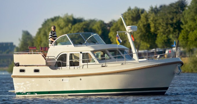 Boat rental Sundhagen cheap Linssen Grand Sturdy 29.9 AC