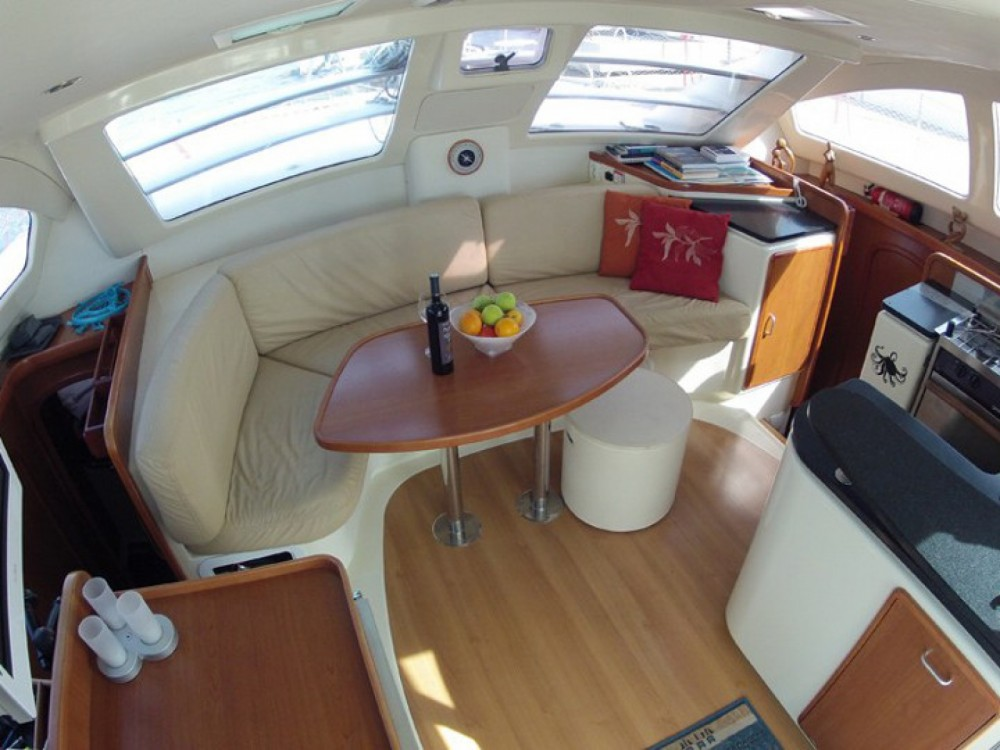 Location yacht à Victoria - Leopard Leopard 40 sur SamBoat