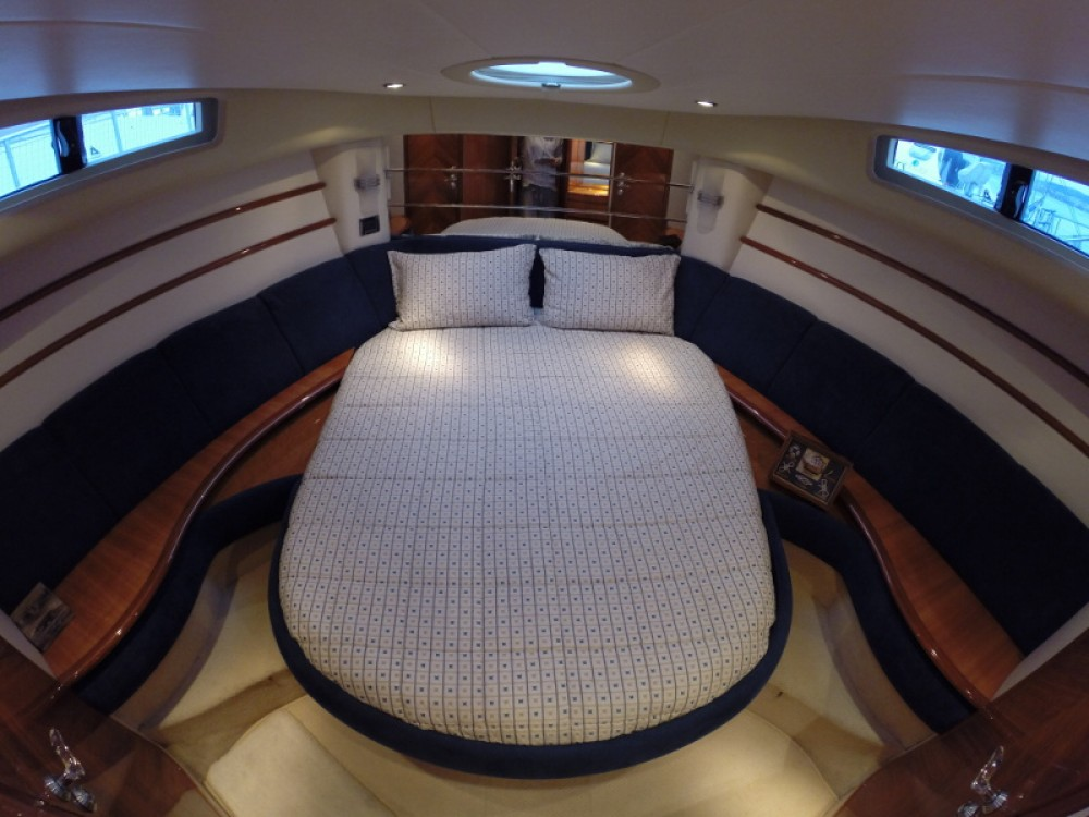 Location yacht à Μαρίνα Αλίμου - Azimut Azimut 46 sur SamBoat