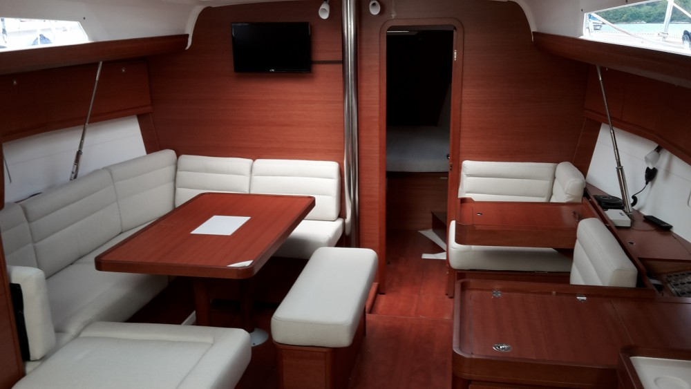 Location yacht à Marina Medulin - Dufour Dufour 410 Grand Large sur SamBoat