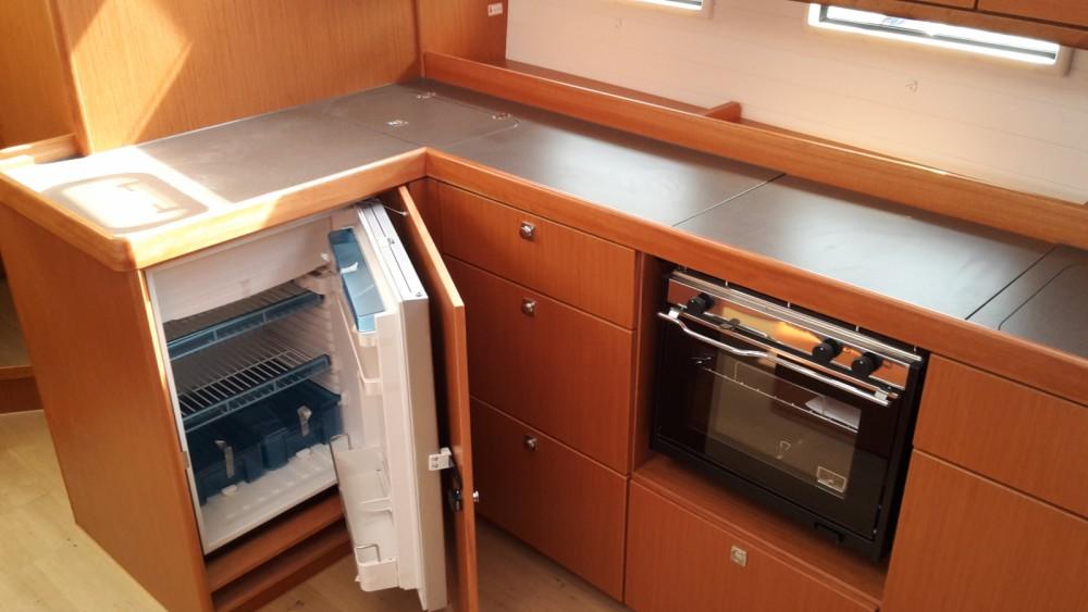 Location yacht à Pula - Bavaria Bavaria Cruiser46 sur SamBoat