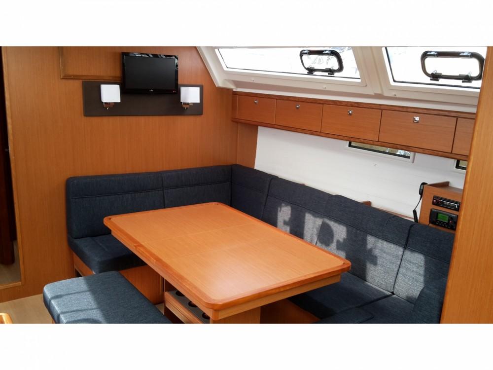 Bavaria Bavaria Cruiser46 entre particuliers et professionnel à Pula