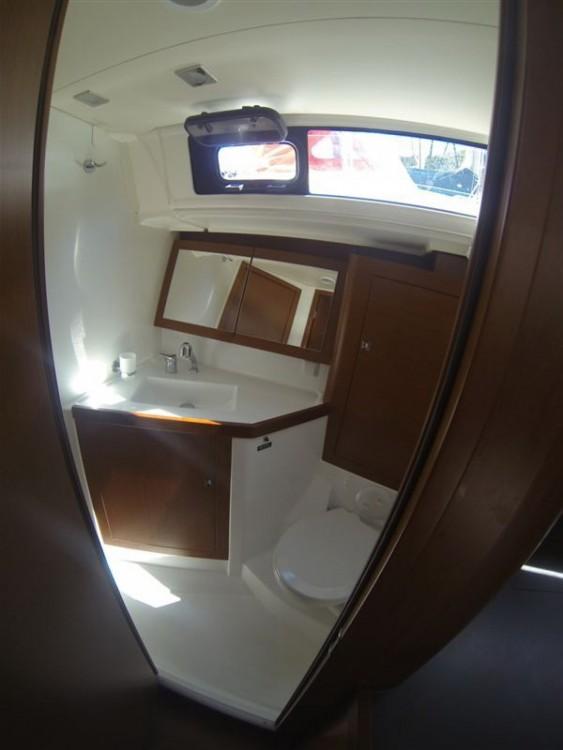 Location yacht à Marina Medulin - Bénéteau Oceanis 45 sur SamBoat
