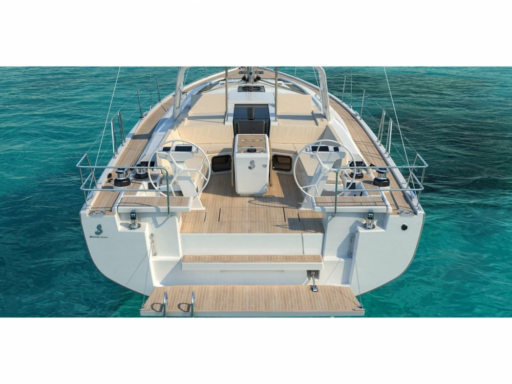 Hire Sailboat with or without skipper Bénéteau Marina Medulin