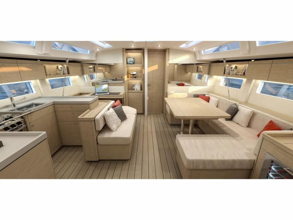 Boat rental Marina Medulin cheap Oceanis 51.1