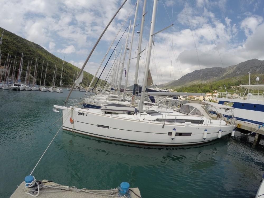 Location yacht à ACI Marina Dubrovnik - Dufour Dufour 512 Grand Large sur SamBoat