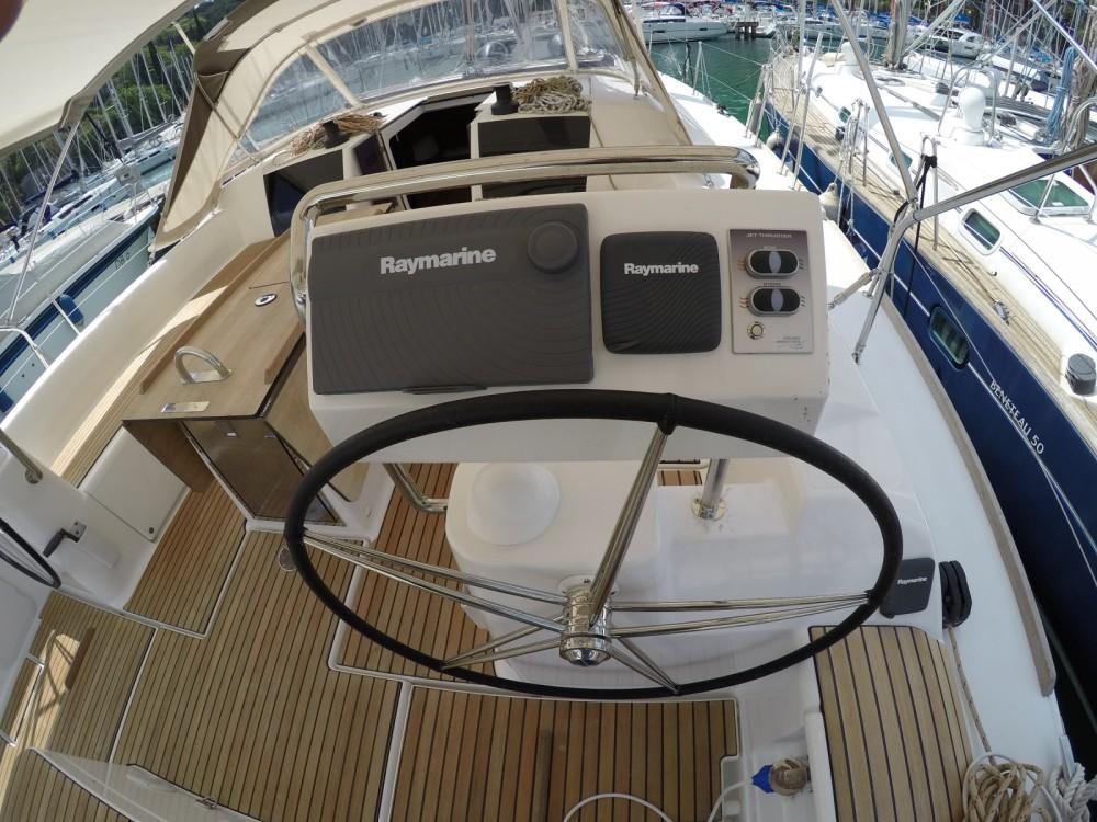 Louer Voilier avec ou sans skipper Dufour à ACI Marina Dubrovnik