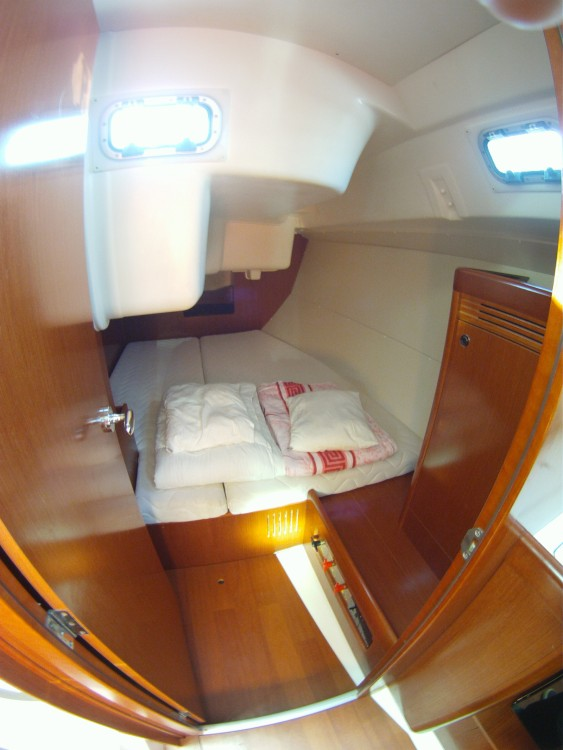 Location yacht à Marina Medulin - Bénéteau Oceanis 37 sur SamBoat